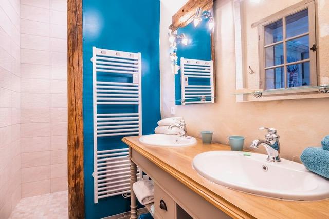 riparenna - Salle de bain